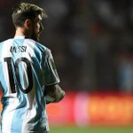I want to avoid Spain in World Cup draw - Messi