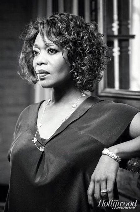 Happy birthday Alfre Woodard!