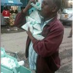 UHURU's Brookside hit hard by NASA boycott - They are literally begging customers (PHOTOs)
