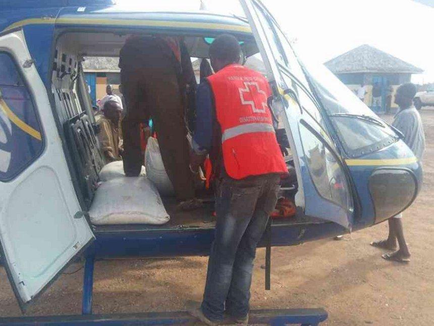 Two kids feared dead, bodies found after heavy rains in Marsabit