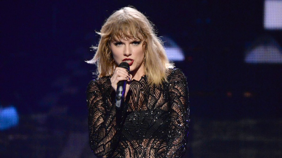 Where To Hear Taylor Swift's Reputation When It Drops