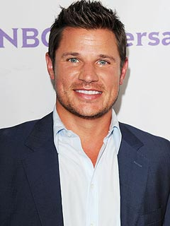 Happy Birthday Nick Lachey