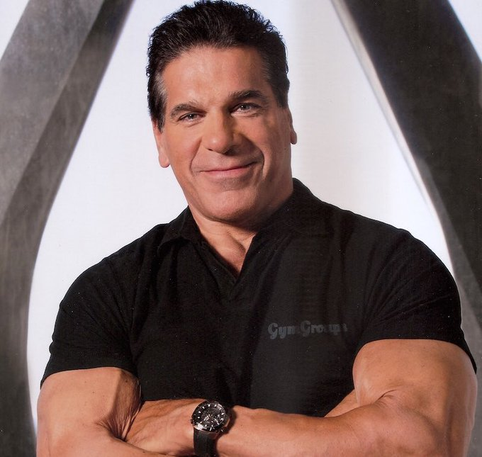 Happy 66th birthday to The Hulk, Lou Ferrigno born November 9, 1951