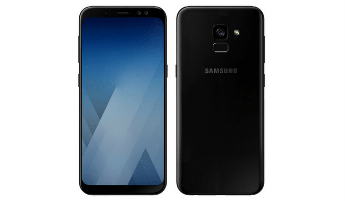 Samsung Galaxy A5 (2018) Smartphone with Infinity Display Spotted Online...