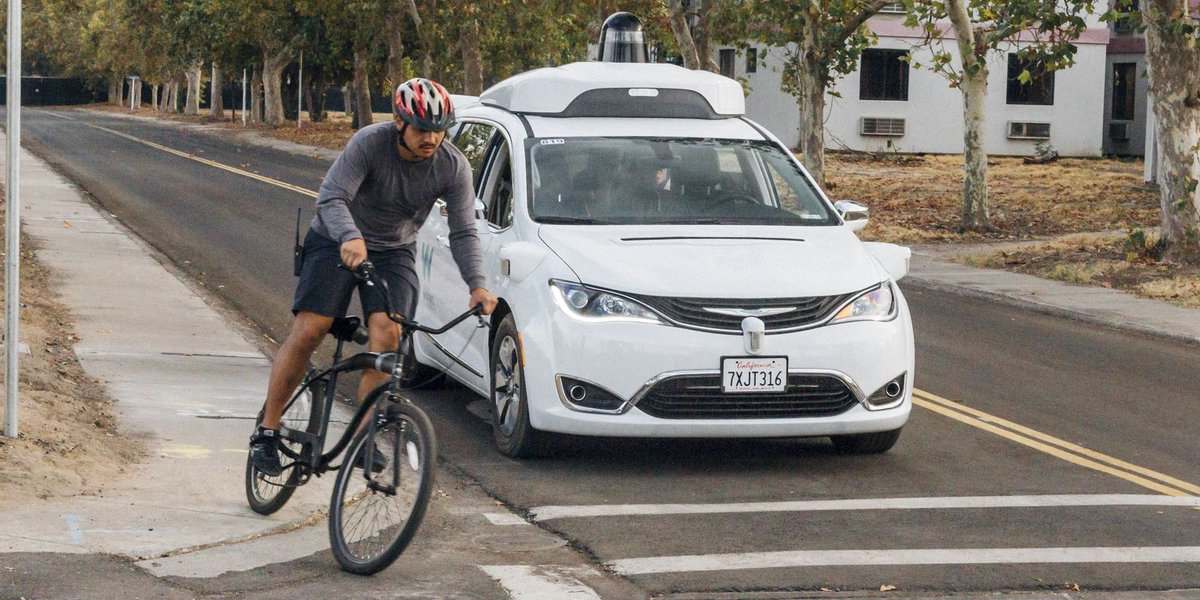Autonomous cars likely to transport elderly, children in future