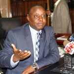 Country's wealth projection to reduce, CS Rotich says