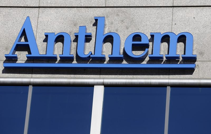 Anthem picks former UnitedHealth executive to become CEO