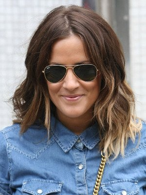 Happy Birthday  Caroline Flack 38 today