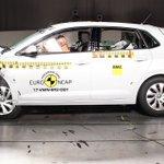 2017 Volkswagen Polo - Crash Test - Dauer: 3 Minuten, 10 Sekunden
