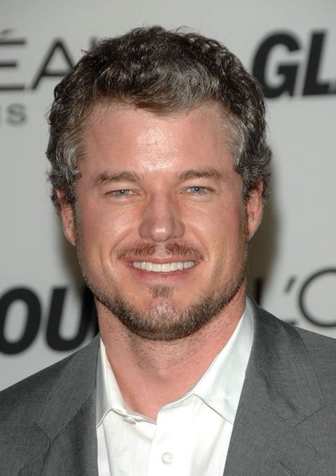 Happy Birthday Eric Dane