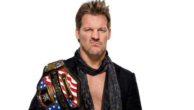 Happy Birthday to WWE supertar Chris Jericho, who is also the lead singer for the heavy metal band Fozzy.