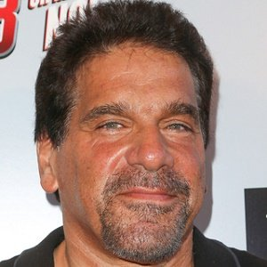 Happy Birthday Lou Ferrigno