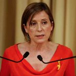 Catalan parliament speaker due in court for 'sedition'