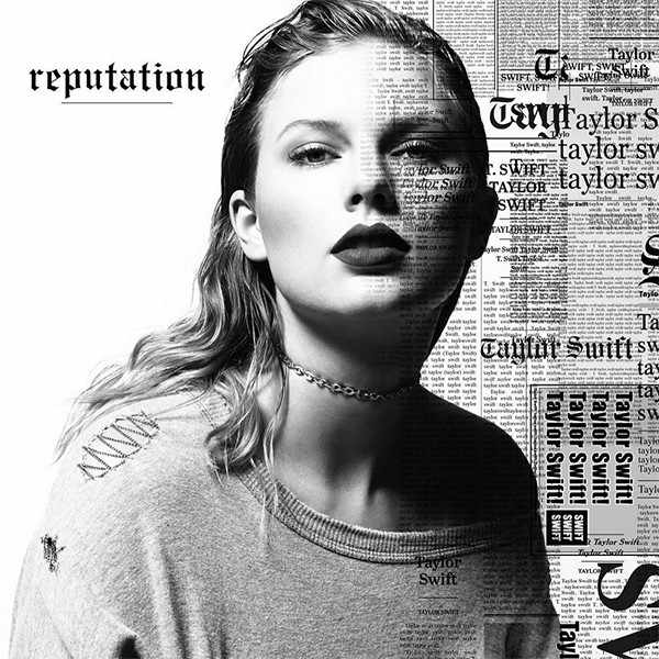 Taylor Swift's Reputation album has been leaked online.