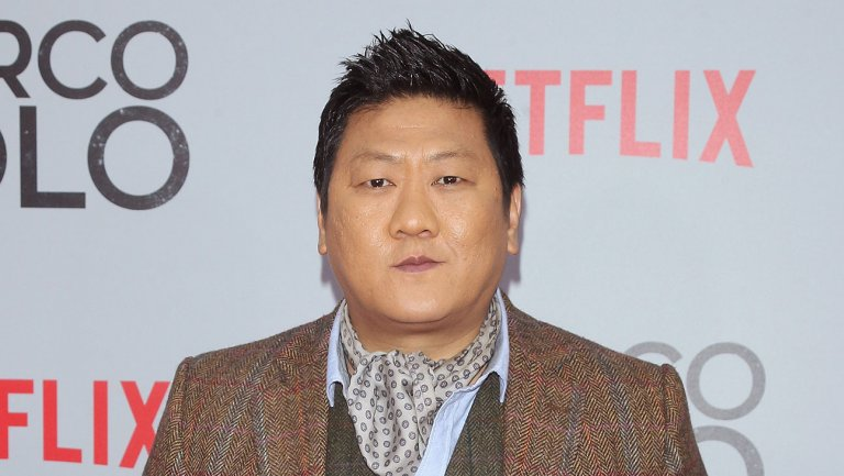 DoctorStrange star Benedict Wong to headline DeadlyClass pilot at Syfy