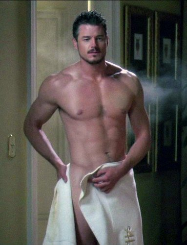 Happy Birthday Eric Dane!