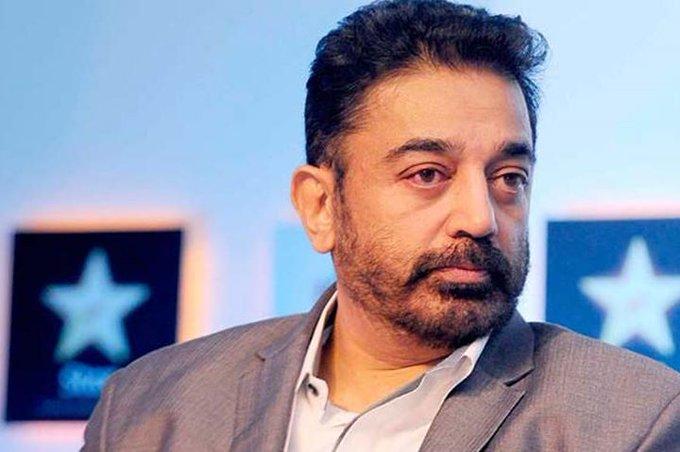 Happy Birthday Kamal Haasan source:ActorMohanlal