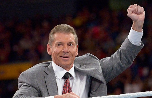 Vince McMahon Wishes Chris Jericho A Happy Birthday, Dean Ambrose Mojo Rawley Commercial
