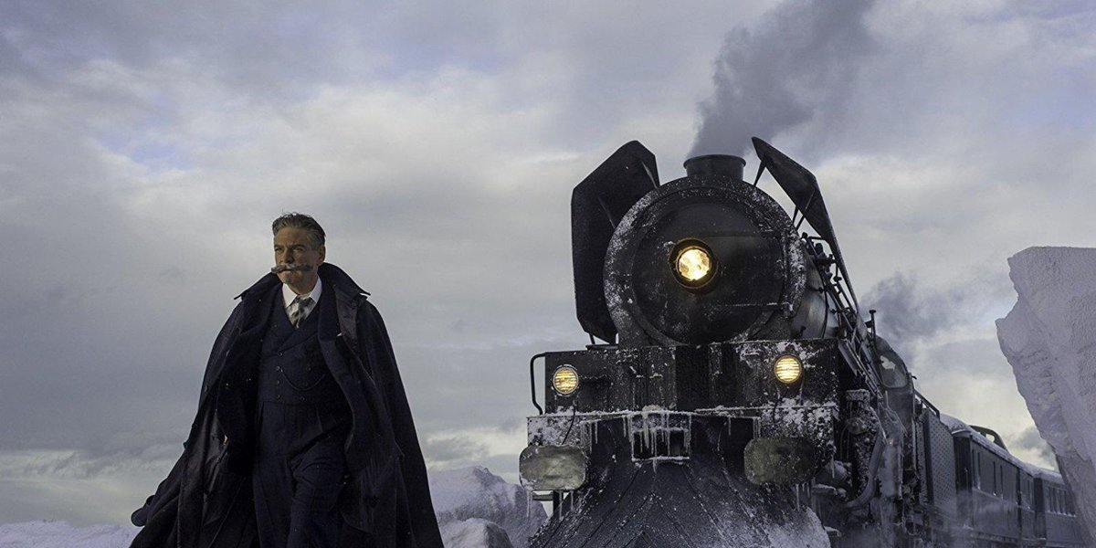 Review: 'Orient Express' remake is stylish but sluggish