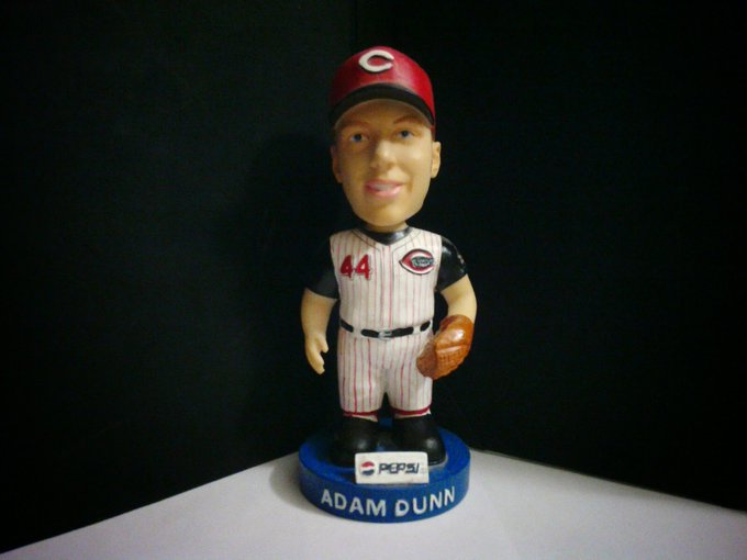 Happy Birthday Adam Dunn!