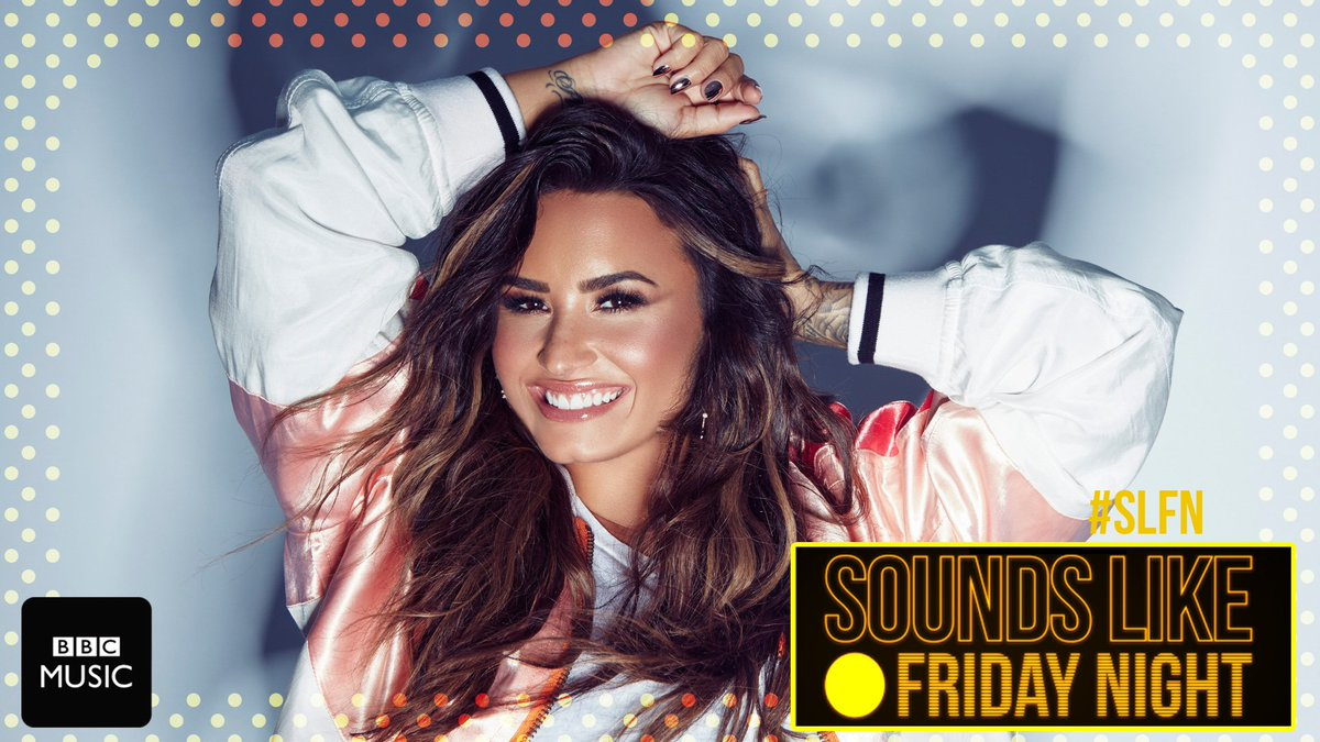 RT @ddlovato: Can't wait to guest-host #SoundsLikeFridayNight on @BBCOne tomorrow 💗 Tune-in at 7:30pm! https://t.co/8690Cy6tjy