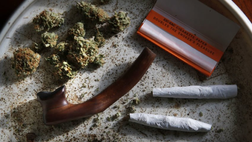 Maine health officials implement new rules for medical marijuana