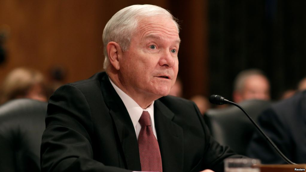 test Twitter Media - RT @informadornews: Exsecretario De Defensa Robert Gates Defiende #DACA - https://t.co/GrURqQBfTK https://t.co/zCHAIulG43
