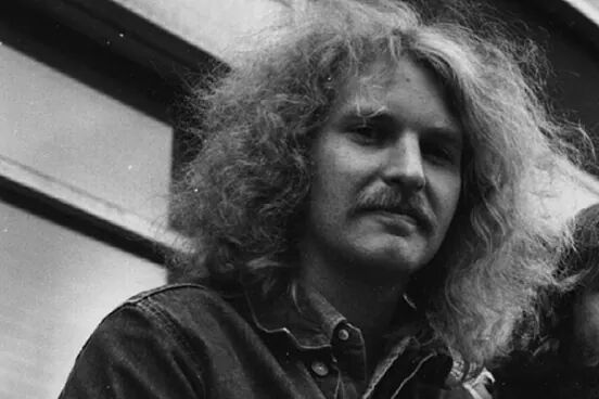 Happy Birthday to the late great Tom Fogerty!
