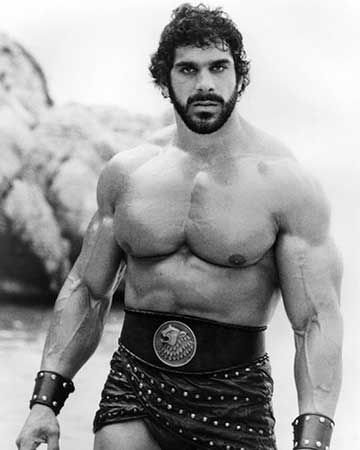 Happy Birthday to Lou Ferrigno!