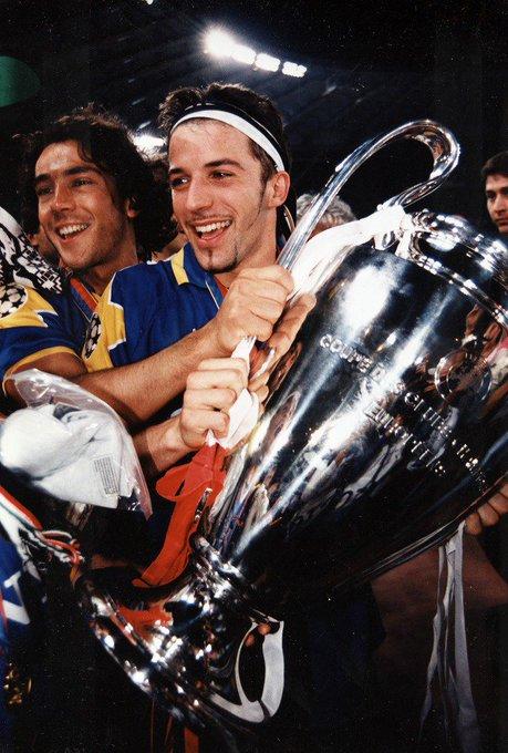Happy birthday Alessandro Del Piero!!!