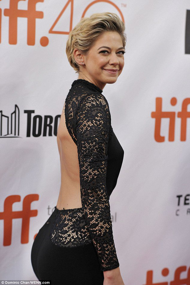 Happy Birthday        To the beautiful & Sexy  Analeigh Tipton