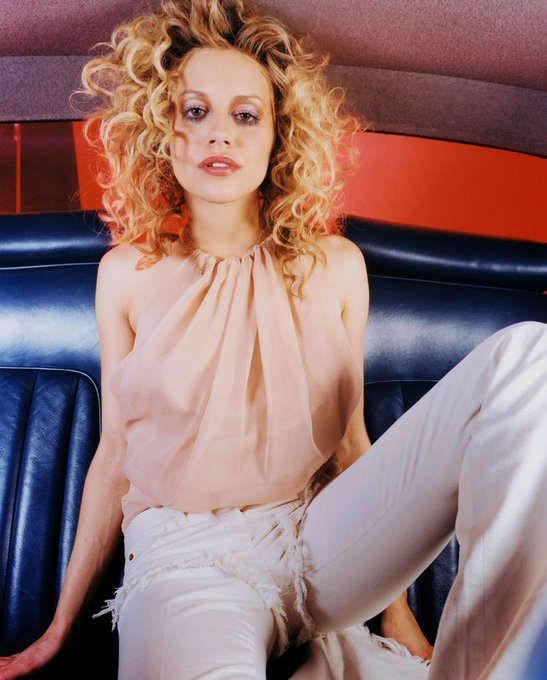 Happy Birthday to Brittany Murphy