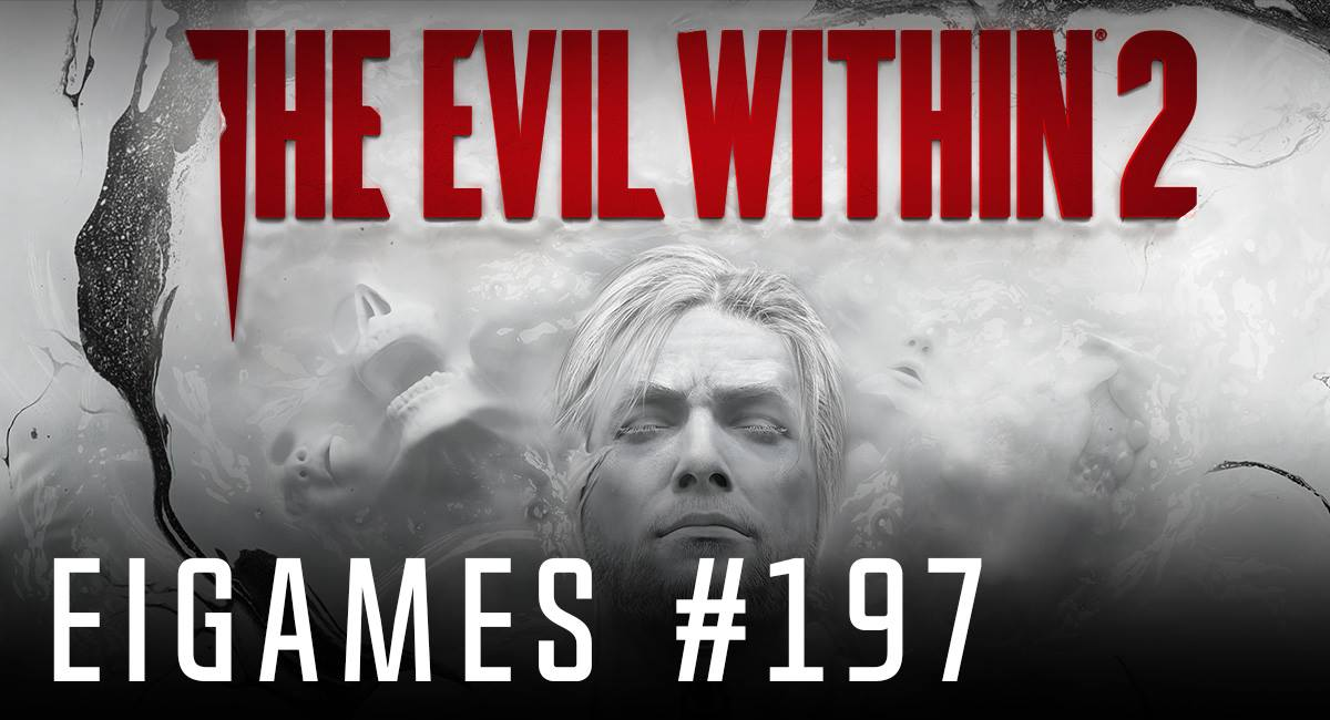 #TheEvilNoEIGames