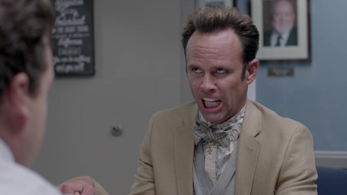 Happy Birthday Walton Goggins