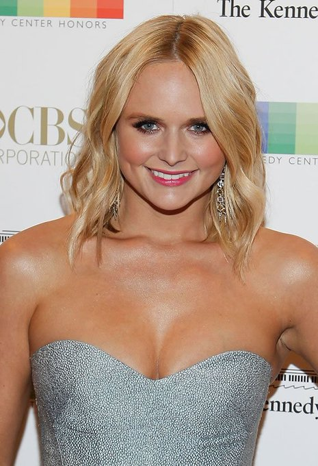 Happy Birthday Miranda Lambert
