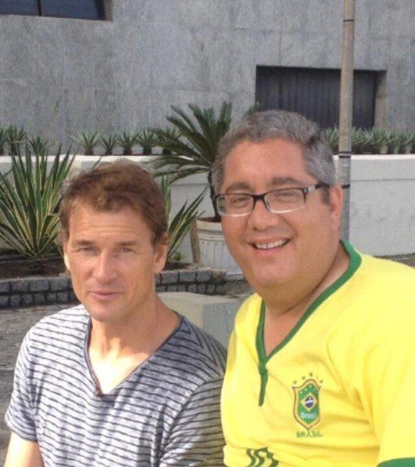 Happy 48th Birthday former goalkeeper Jens Lehmann have a great day my friend
