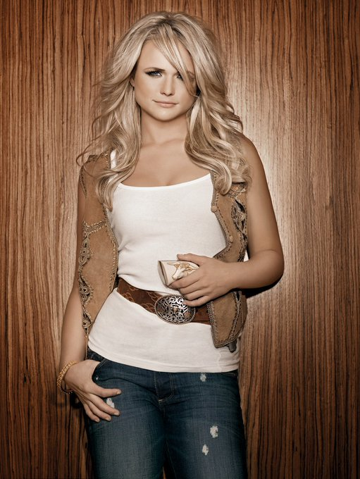 Happy Birthday to Miranda Lambert who turns 34 today!