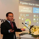 Huawei woes African telcos with new video technology