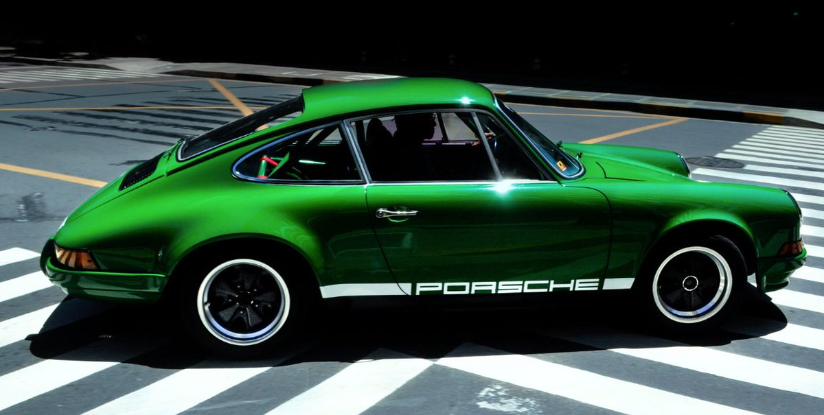 #Porsche
