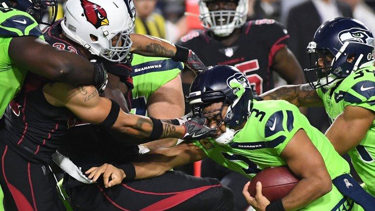 TV Ratings: 'Thursday Night Football' improved in NBC return