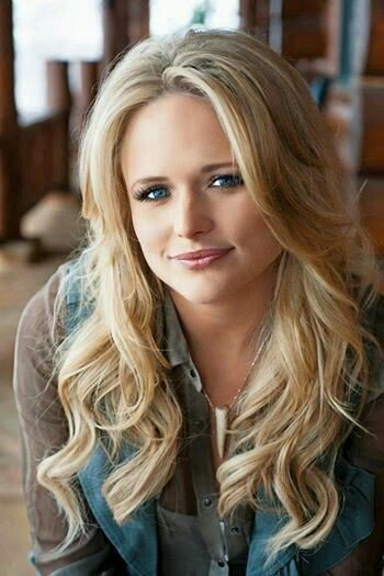 Happy Birthday, Miranda Lambert, (no relation) born November 10th, 1983, in Longview, Texas.