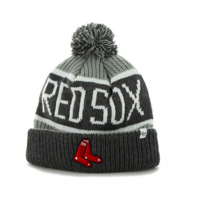 NEW ARRIVALS| MLB @47 Boston Red Sox Alternate Calgary Bobble Knit https://t.co/WBqLJh7NAz #MLB #Knit #RedSox #47 https://t.co/C81VWEiohk