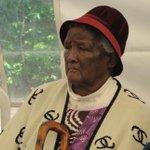 Chief Koinange wa Mbiyu's widow dies aged 117