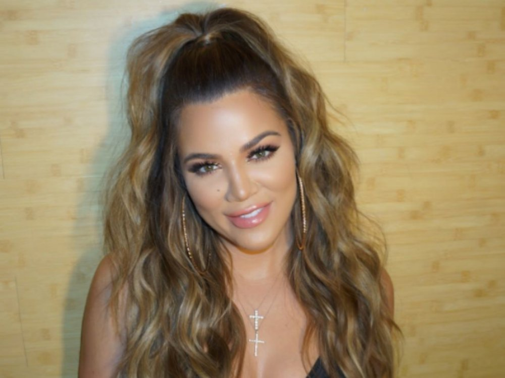 People Are Trolling Khloe Kardashian For Her Latest Instagram And It Needs To Stop