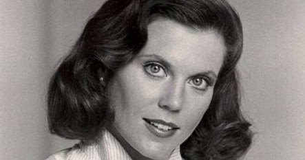 Happy birthday to a fabulous actress and dancer, Tony winner Ann Reinking!