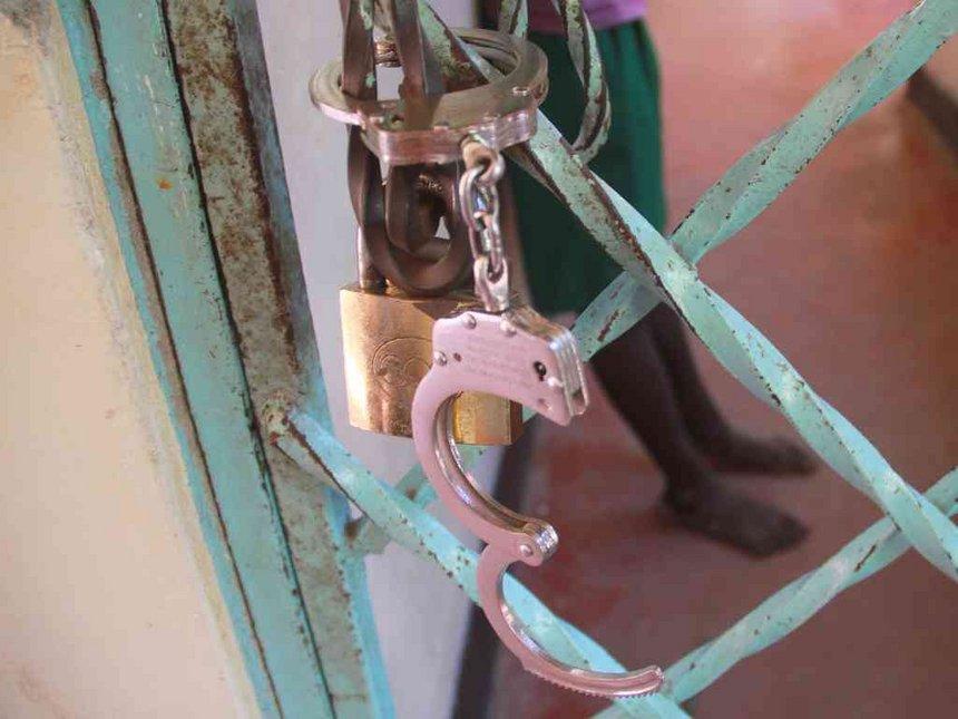 Nine Bungoma inmates escape from Kimilili police station