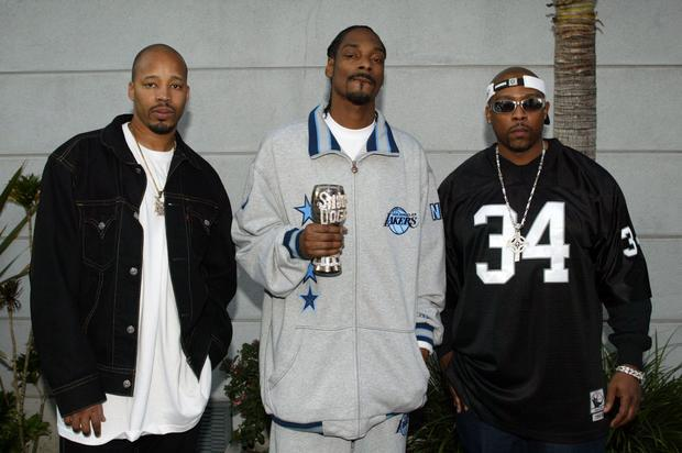 Happy Birthday, Warren G: The Man Who Gave Us The Gift of G-Funk