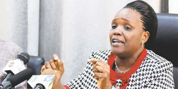 Ndalichako: We don't recognise new students loans body