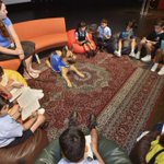 8 Dubai schools sign up for 'Reading Dogs' programme