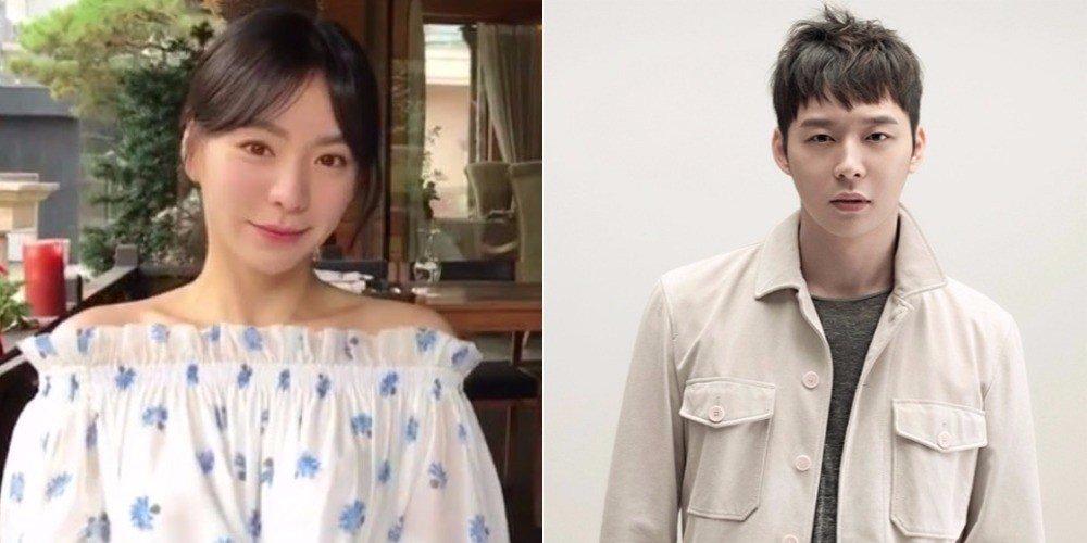 Yoochun's fiancee hwang hana turns her instagram account private a